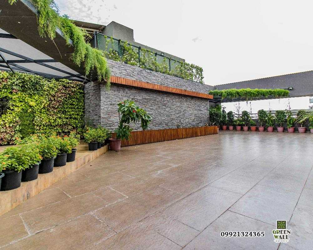 Living Wall Systems